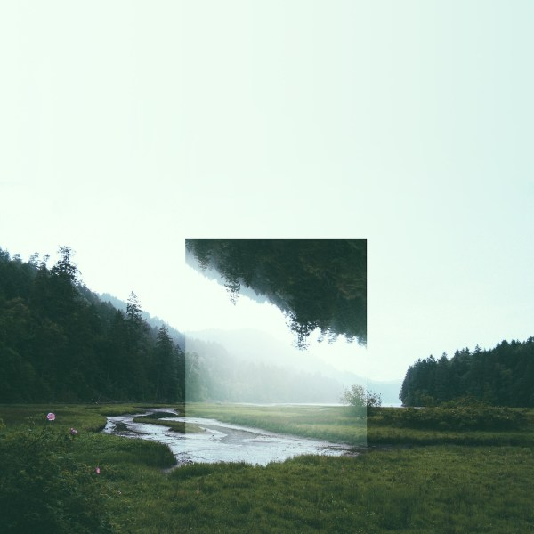 Reflected Landscapes Victoria Siemer Colossal