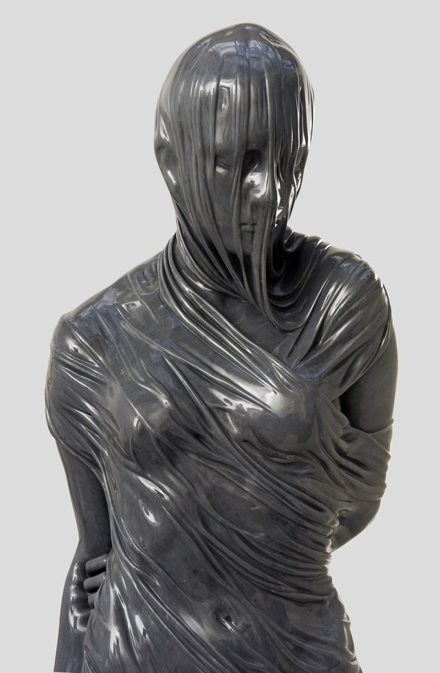 Sculptures by Kevin Francis
