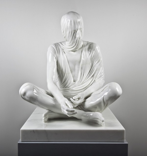 Kevin Francis Gray Sculptures