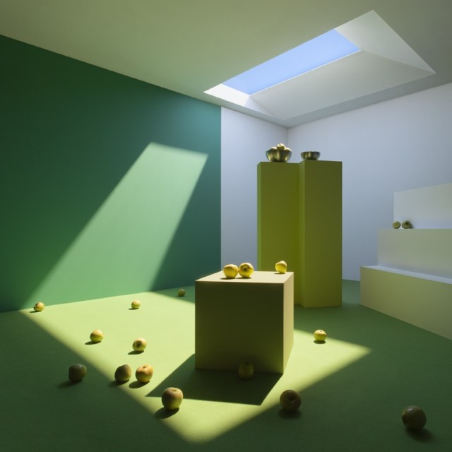 Artificial Sunlight by CoeLux