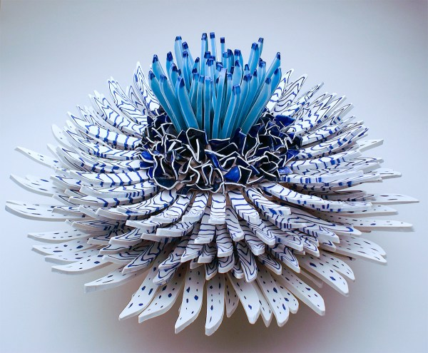 Nature Ceramic Sculptures