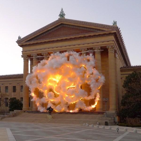 Philadelphia Art Museum Paintings