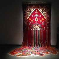 Faig Ahmed Creates Glitched-Out Contemporary Rugs from ...
