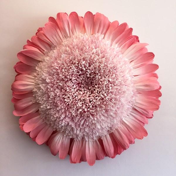 Giant Paper Flower Sculptures Tiffanie Turner