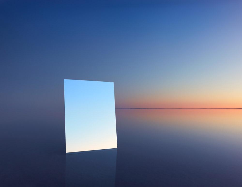 Mirror 13, 2017