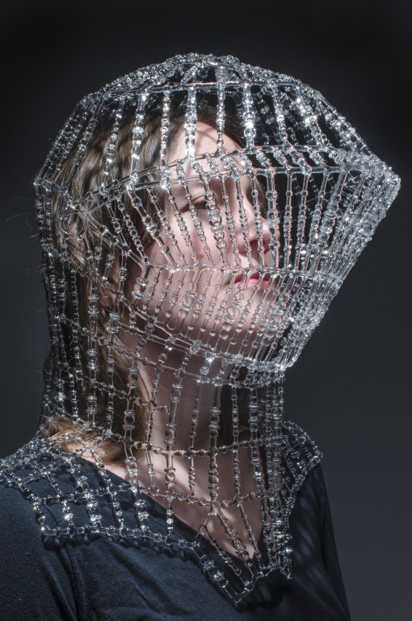 Wearable Glass Objects And Sculptures Kit Paulson