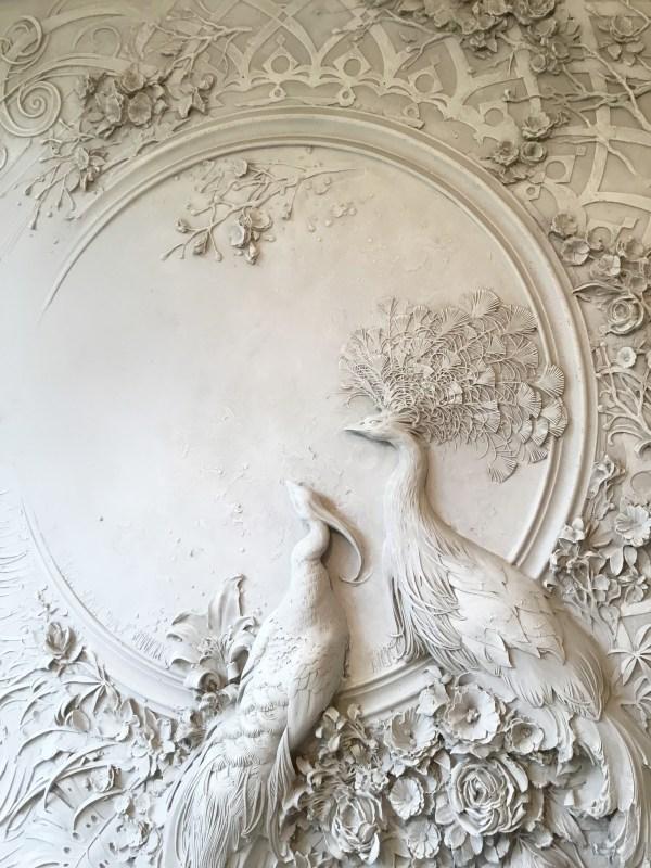 Relief Sculpture Wall Art