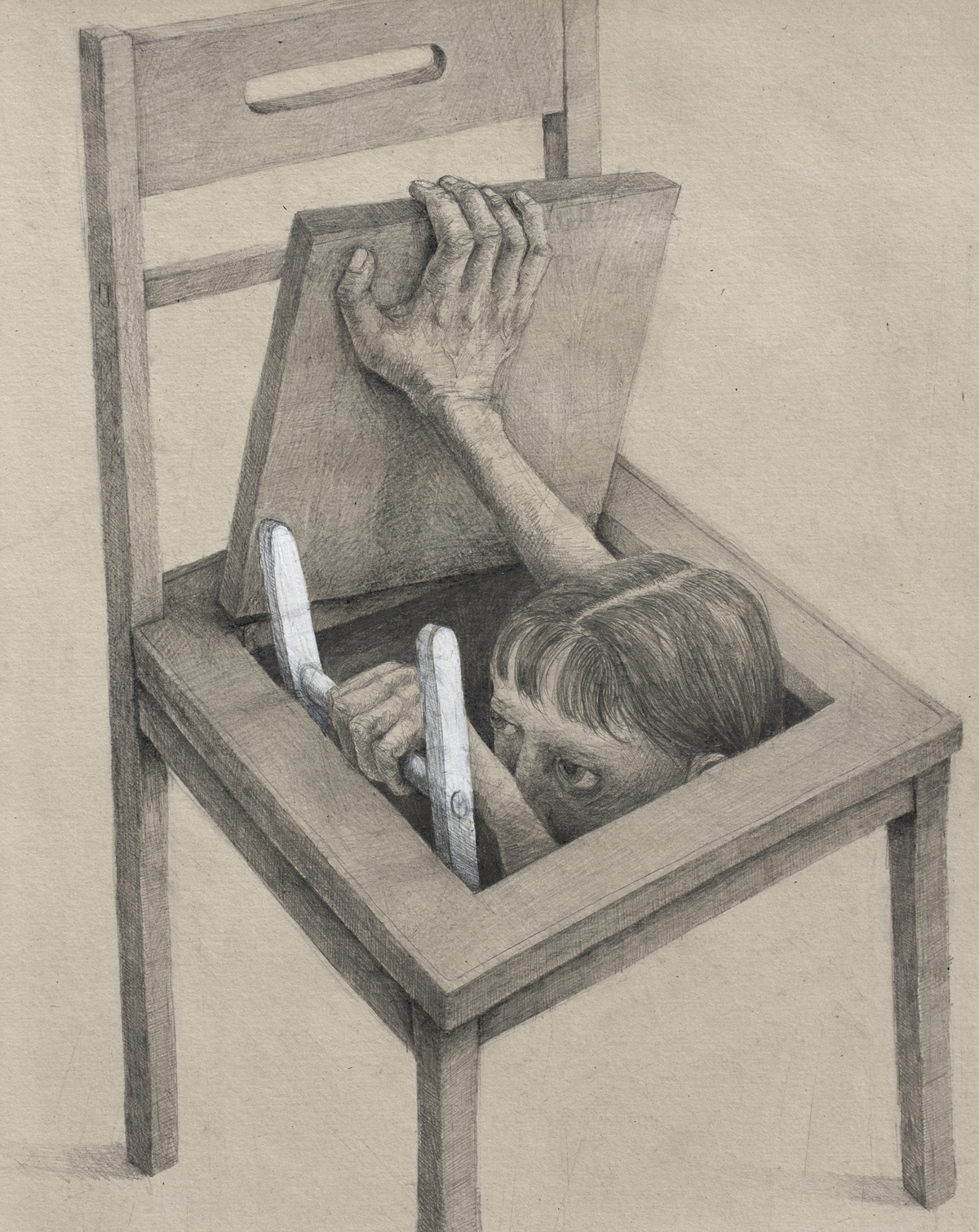 Psychological Drawings