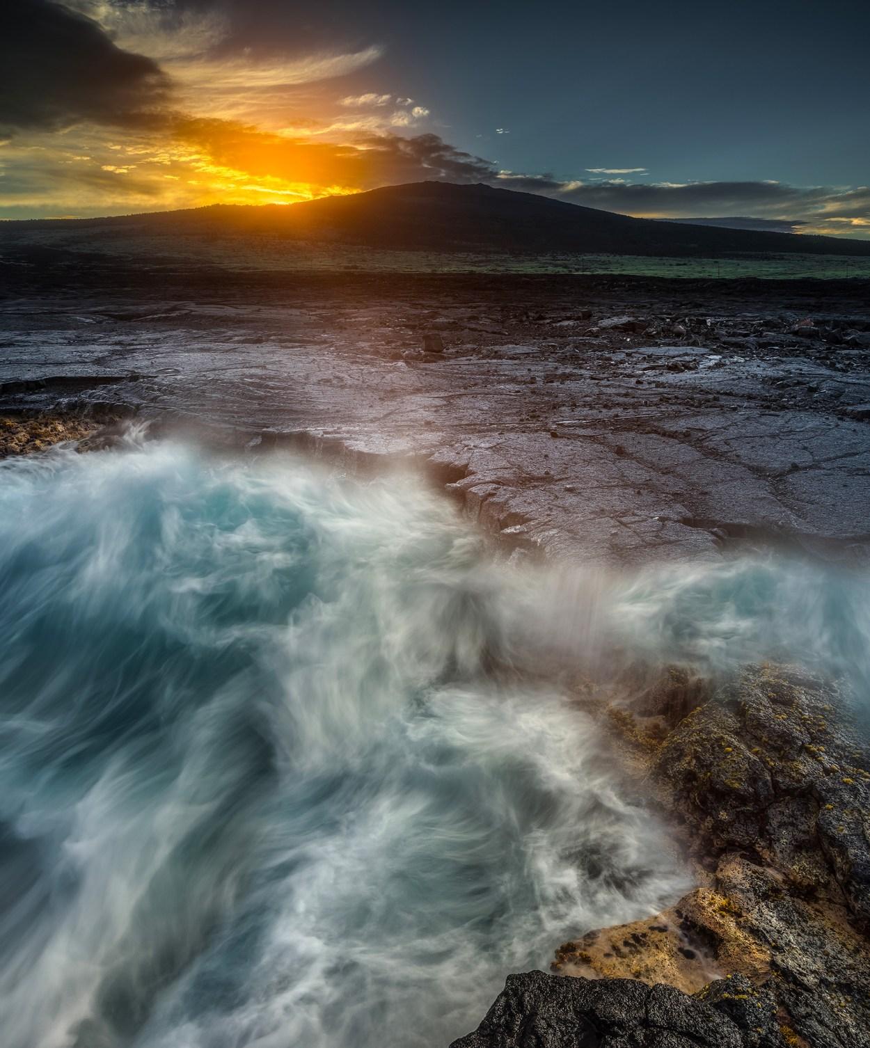 Hawaii's Rugged Beaches by Photographer Jason Wright