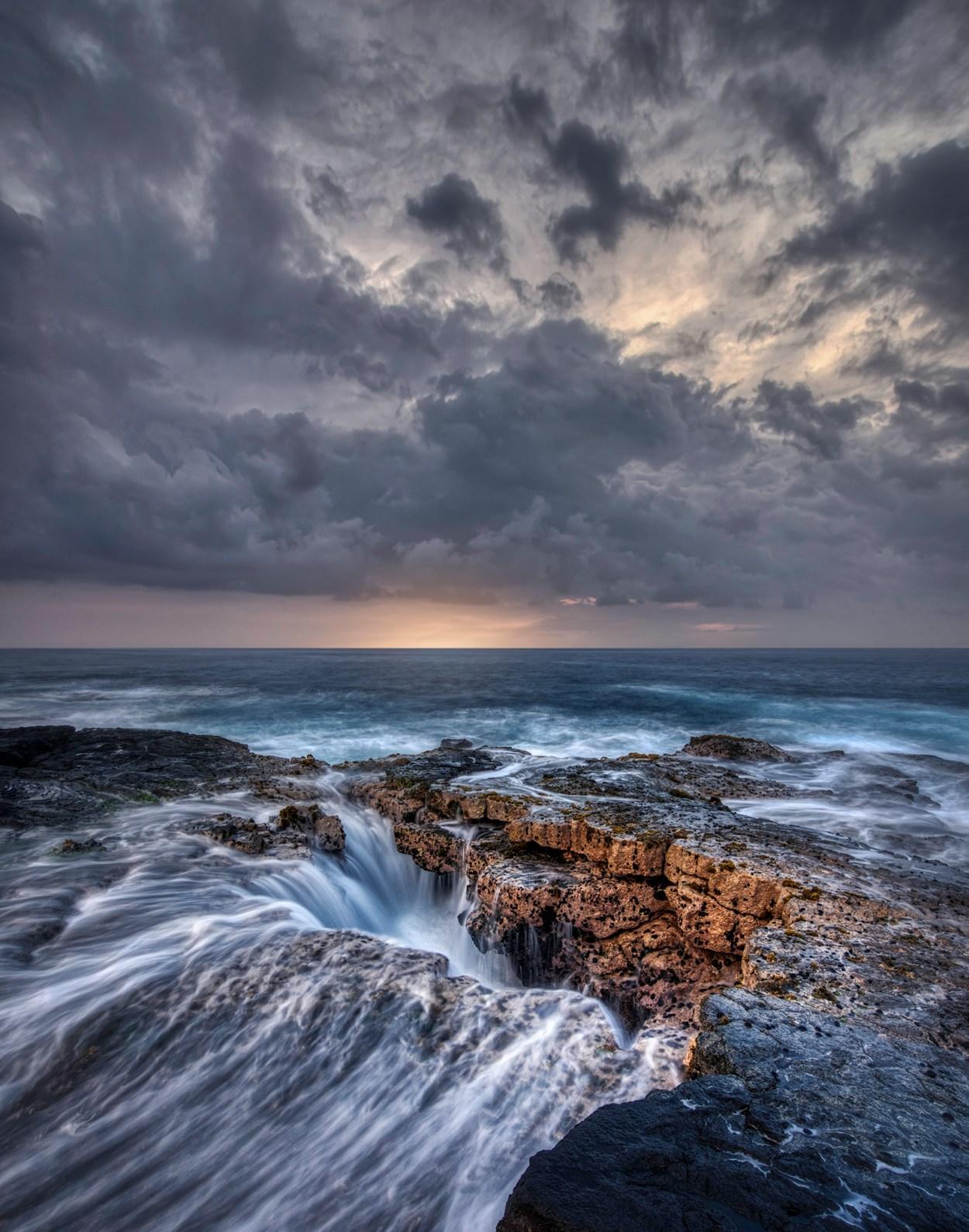 Hawai by Photographer Jason Wright