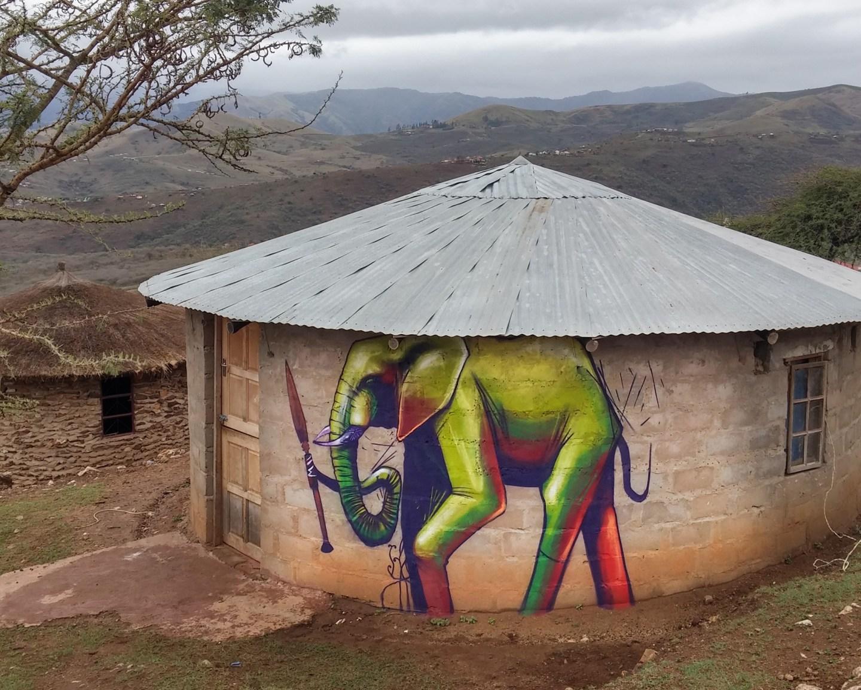 Urban murals projects 2020 3