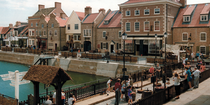 Hartlepool Historic Quay