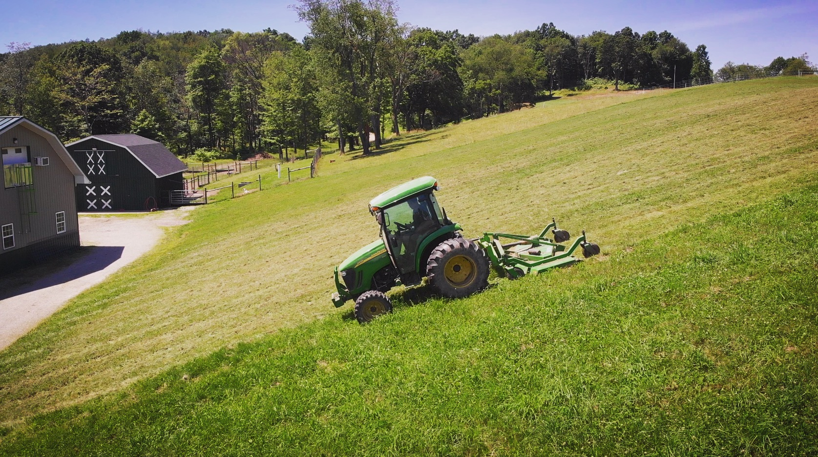 What Tractor Attachments Do I Need