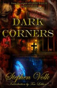 Dark Corners by Stephen Volk