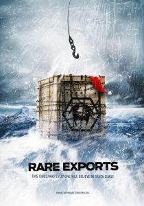 Rare Exports: A Christmas Tale