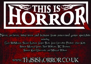 This Is Horror Promo