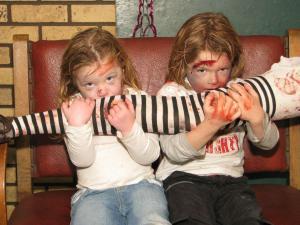 Jenny Jackson's zombie children
