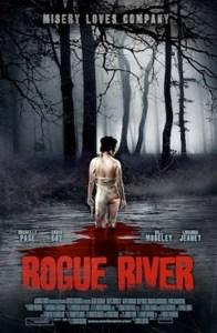 Rogue River horror
