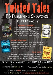 Twisted Tales PS Publisher Poster