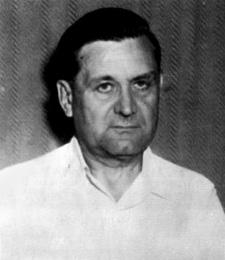 George 'Bugs' Moran