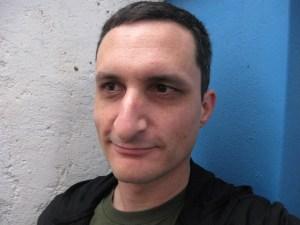 Louis Greenberg