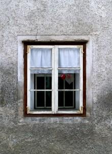 Valentine's window
