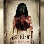The Shrine Soundtrack by Ryan Shore