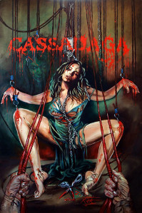 Cassadaga DVD cover
