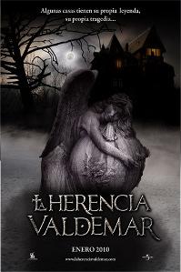 La Herencia Valdemar (2010)