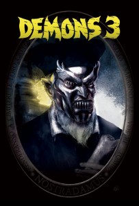 Demons 3 Book 1 Cover
