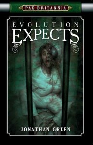 Evolution Expects by Jonathan Green