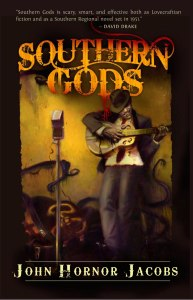 Southern Gods by John Honor Jacobs