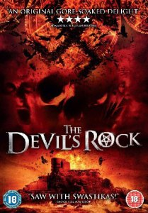 The Devil's Rock