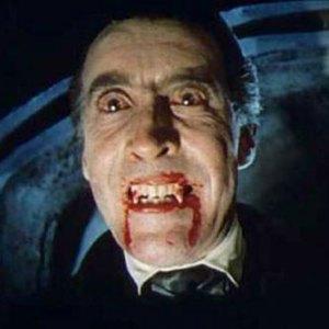 Christopher Lee Dracula