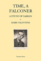 Time a falconer by Mark Valentine