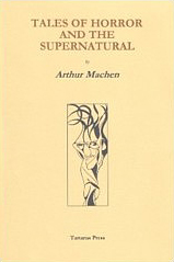 Tales of Horror Arthur Machen
