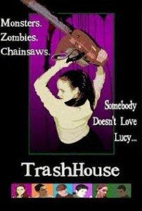 TrashHouse