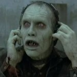 Bub (Howard Sherman) from Day of the Dead