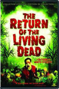 The Return of the Living Dead cover image