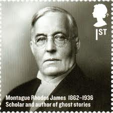MR JAMES STAMP