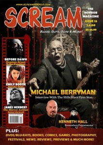 Scream issue 13