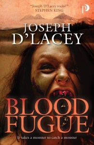 Blood Fugue by Joseph D'Lacey