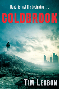 Coldbrook cover image