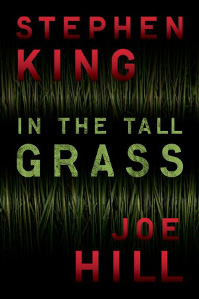 In The Tall Grass cover image
