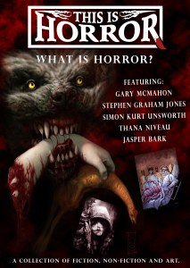 This Is Horror - What is horror?
