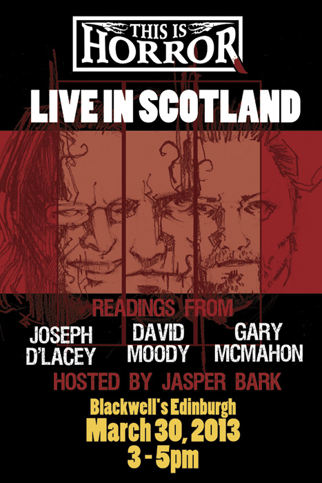 This Is Horror Scotland Edinburgh