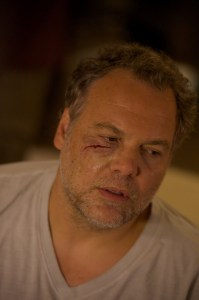 Vincent D'Onofrio Chained