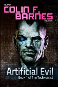 Artificial Evil by Colin F. Barnes