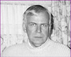 Peter Tennant