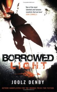 Borrowed Light by Joolz Denby